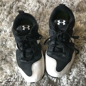 Under Armour turf cleats shoes lacrosse baseball